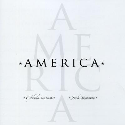 America - Jack DeJohnette