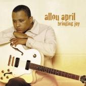 Allou April - Bringing Joy
