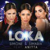 Loka (feat. Anitta)-Simone & Simaria