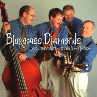 Les souvenirs de mon enfance – Bluegrass Diamonds
