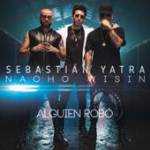 Alguien Robó (feat. Wisin & Nacho)