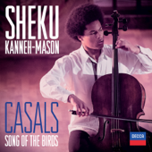 Song Of The Birds - Sheku Kanneh-Mason & Isata Kanneh-Mason