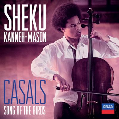 Song Of The Birds - Sheku Kanneh-Mason & Isata Kanneh-Mason song