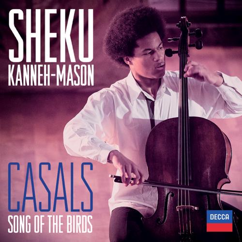 Song Of The Birds - Sheku Kanneh-Mason & Isata Kanneh-Mason