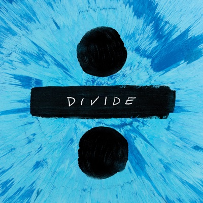 ÷ (Deluxe) - Ed Sheeran album