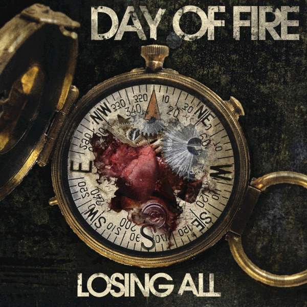 Day Of Fire - Lately