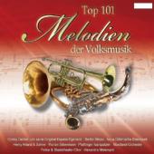 Top 101 Melodien der Volksmusik, Vol. 1