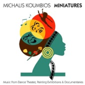 Michalis Koumbios - This Place Is Where I Was Born