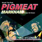 Would the Real Pigmeat Markham Please Sit Down