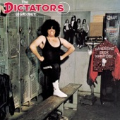 The Dictators - Two Tub Man