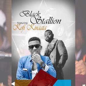 Black Stallion - Girly feat. Kofi Kinaata