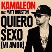 Quiero sexo (Mi amor) [feat. Matt Houston] - Single