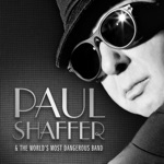 Paul Shaffer & The World's Most Dangerous Band - Why Can't We Live Together (feat. Darius Rucker)