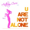 U Are Not Alone (feat. Andreea) - Single, Anthony Cisco