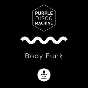 Body Funk - Single