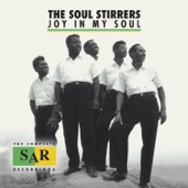 The Soul Stirrers - Listen To The Angels Sing