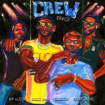 songs like Crew (Remix) [feat. Gucci Mane, Brent Faiyaz & Shy Glizzy]