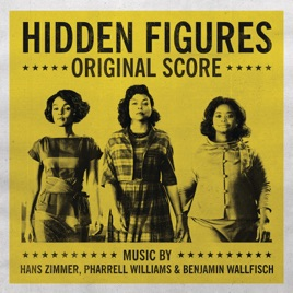 Hidden Figures Original Score