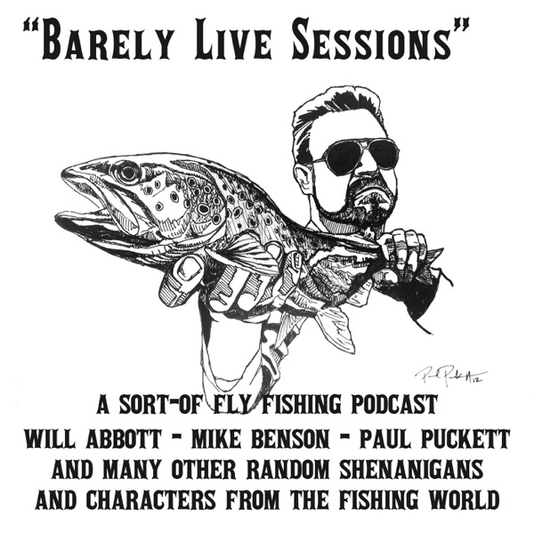 """Barely Live Sessions"""