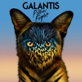 Galantis - Pillow Fight