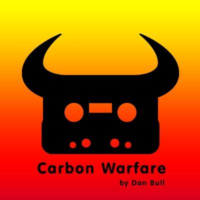 Carbon Warfare - Single - Dan Bull