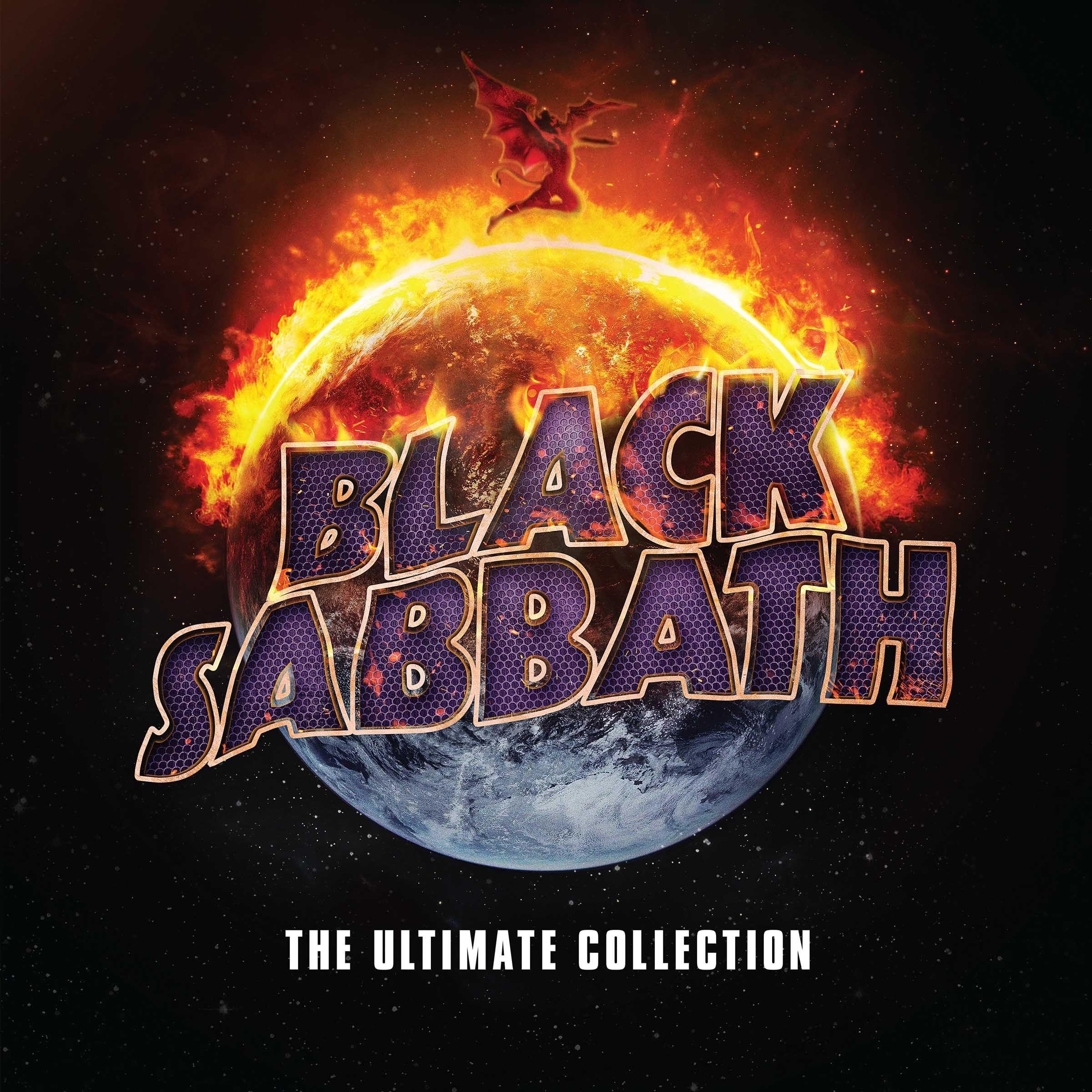 Iron Man by Black Sabbath