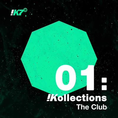 !Kollections 01: The Club - Various Artists album