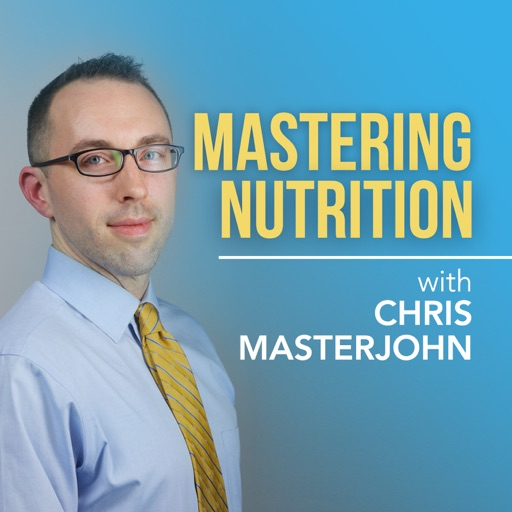 Cover image of Mastering Nutrition