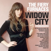 The Fiery Furnaces - Restorative Beer