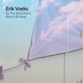 Erik Voeks - Tired of Feelin' Alone
