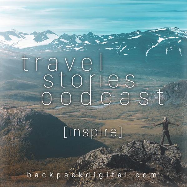 Travel Stories Podcast