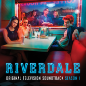 I Feel Love (feat. Ashleigh Murray, Asha Bromfield, Hayley Law & Camila Mendes) - Riverdale Cast