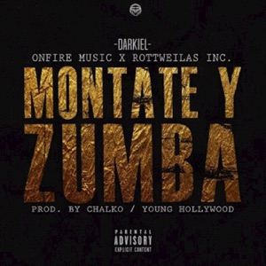 Montate y Zumba - Single Mp3 Download