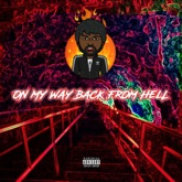 On My Way Back from Hell - EP