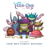 Feed Me - Feed Me's Family Reunion artwork