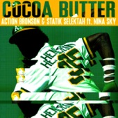 Action Bronson - Cocoa Butter