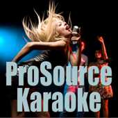 Count On Me Originally Performed By Whitney Houston And Ce Ce Winans [Instrumental] ProSource Karaoke Band - ProSource Karaoke Band