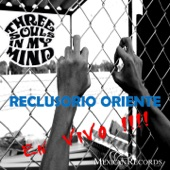 Three Souls in My Mind - Abuso de Autoridad (En Vivo)