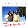 Hey, Did I Do You Wrong? - San Cisco