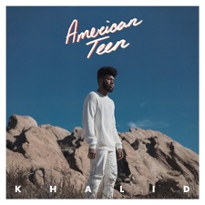 Young Dumb & Broke by Khalid
