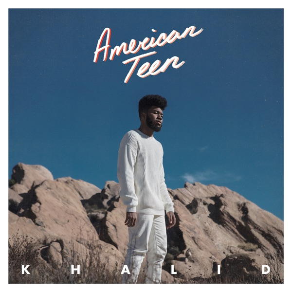 Khalid - Young Dumb & Broke song lyrics