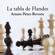 Arturo Pérez-Reverte - La tabla de Flandes [The Flanders Panel] (Unabridged)