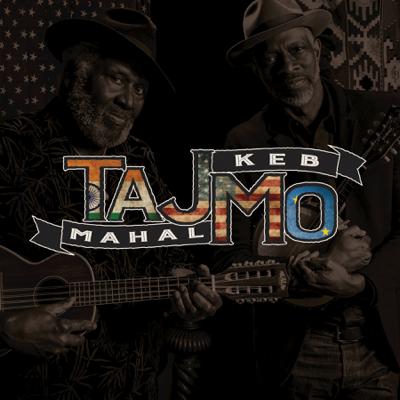 All Around the World - Taj Mahal & Keb' Mo' song