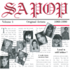 The Best of S.A. Pop (1960-1990), Vol. 1 - Various Artists