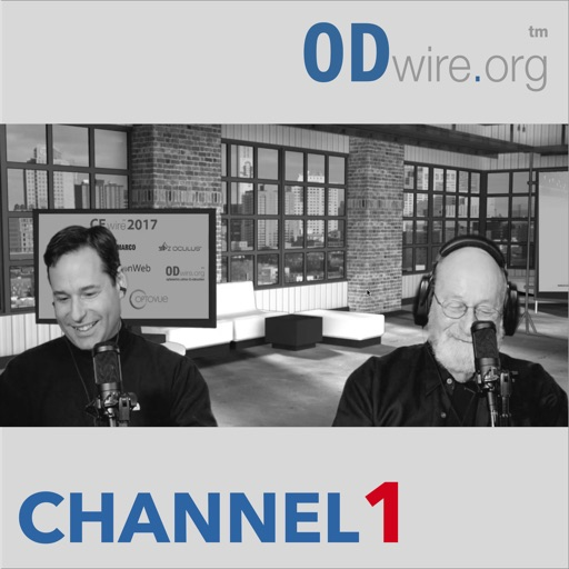 Cover image of ODwire.org CHANNEL1