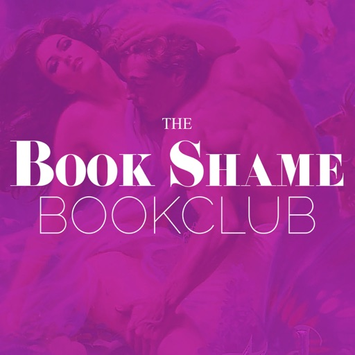 Cover image of The Book Shame Book Club