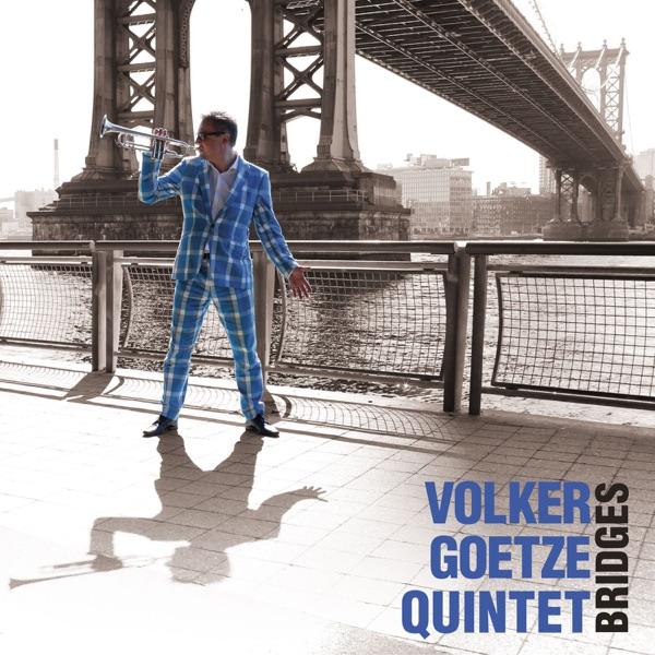 Volker Goetze Quintet - African Child