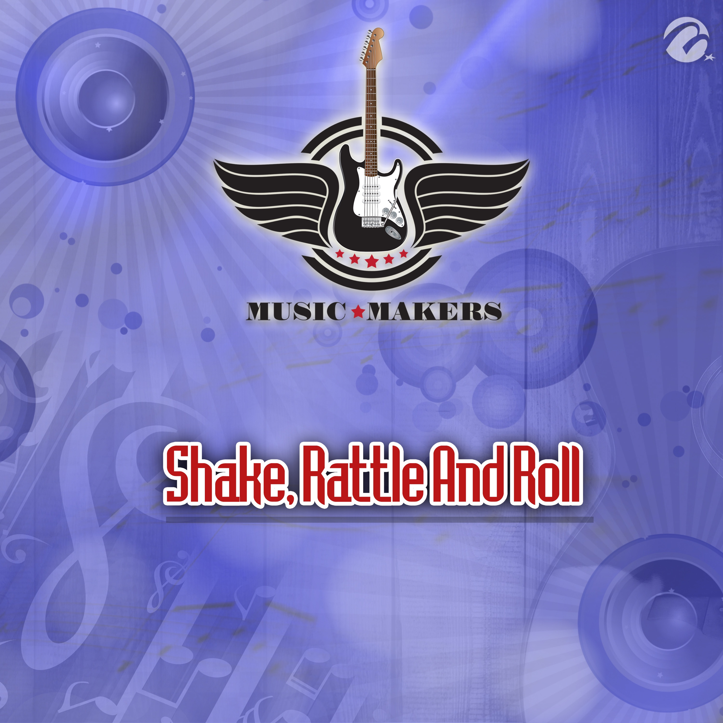 Shake, Rattle and Roll - Single