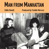 Man from Manhattan - Single