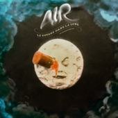 Air - Moon Fever